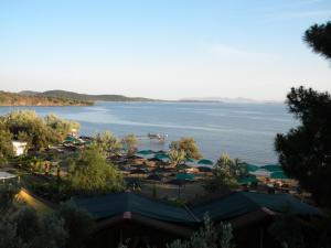 Ada Camp Hotel Beach, Kempingek  Ayvalık - big - 41