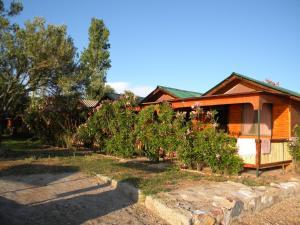 Ada Camp Hotel Beach, Kempingek  Ayvalık - big - 7