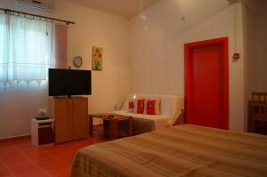 Apartment na Baoshichi, Apartments  Herceg-Novi - big - 21