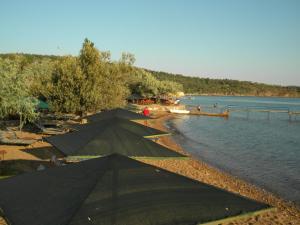 Ada Camp Hotel Beach, Kempingek  Ayvalık - big - 37