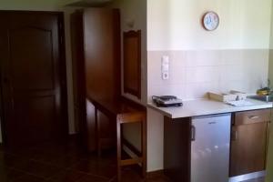 Iolkos Hotel Apartments, Apartmanhotelek  Káto Daráco - big - 70