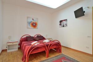 B&B La Casa del Marchese, Отели типа «постель и завтрак»  Агридженто - big - 7
