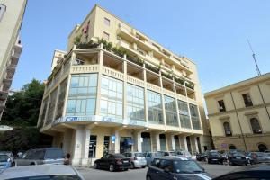 B&B La Casa del Marchese, Отели типа «постель и завтрак»  Агридженто - big - 8