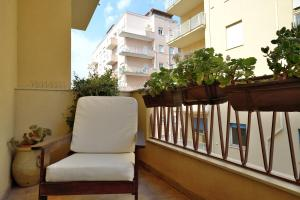 B&B La Casa del Marchese, Отели типа «постель и завтрак»  Агридженто - big - 9