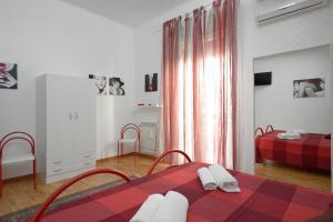 B&B La Casa del Marchese, Отели типа «постель и завтрак»  Агридженто - big - 10
