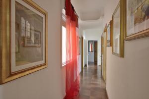 B&B La Casa del Marchese, Отели типа «постель и завтрак»  Агридженто - big - 23