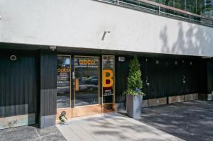 Forenom Apartments Espoo Tapiola, Ferienwohnungen  Espoo - big - 21