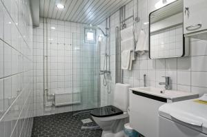Forenom Apartments Espoo Tapiola, Ferienwohnungen  Espoo - big - 2