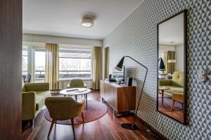 Forenom Apartments Espoo Tapiola, Ferienwohnungen  Espoo - big - 20