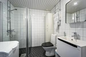 Forenom Apartments Espoo Tapiola, Ferienwohnungen  Espoo - big - 19