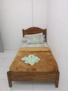 Aalisha Pulau Langkawi House, Дома для отпуска  Куах - big - 15