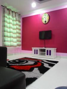 Aalisha Pulau Langkawi House, Дома для отпуска  Куах - big - 16