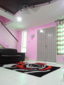 Aalisha Pulau Langkawi House, Дома для отпуска  Куах - big - 17