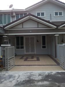 Aalisha Pulau Langkawi House, Дома для отпуска  Куах - big - 1