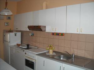 Christine's Apartment, Appartamenti  Korçë - big - 15