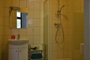 Apartamenty Beliny 18, Apartmanok  Krakkó - big - 15