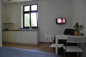 Apartamenty Beliny 18, Apartmanok  Krakkó - big - 47