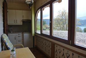 Landhaus Neubauer - Zimmer, Bed and breakfasts  Millstatt - big - 29
