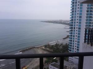 Vacaciones Soñadas, Ferienwohnungen  Cartagena de Indias - big - 10