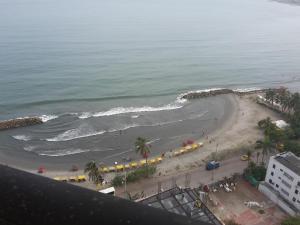 Vacaciones Soñadas, Ferienwohnungen  Cartagena de Indias - big - 9