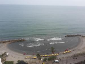 Vacaciones Soñadas, Appartamenti  Cartagena de Indias - big - 8