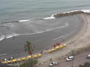 Vacaciones Soñadas, Appartamenti  Cartagena de Indias - big - 7