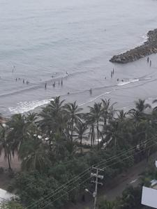 Vacaciones Soñadas, Ferienwohnungen  Cartagena de Indias - big - 26