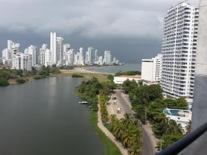 Vacaciones Soñadas, Ferienwohnungen  Cartagena de Indias - big - 23
