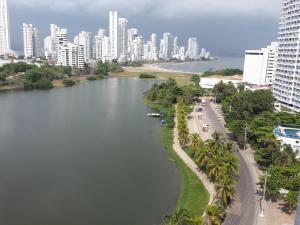Vacaciones Soñadas, Appartamenti  Cartagena de Indias - big - 30