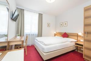Hotel Elefant, Szállodák  Ora/Auer - big - 17