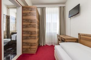 Hotel Elefant, Szállodák  Ora/Auer - big - 16