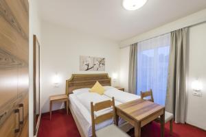 Hotel Elefant, Szállodák  Ora/Auer - big - 10