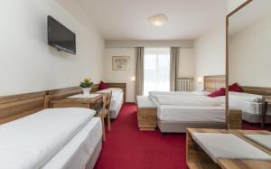Hotel Elefant, Szállodák  Ora/Auer - big - 22