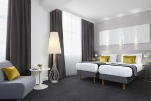 Radisson Blu Hotel, Leeds (2 of 41)