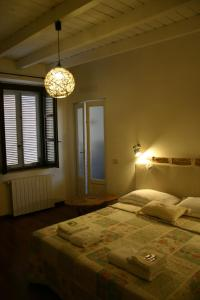 Dragonfly B&B, Bed and Breakfasts  Certosa di Pavia - big - 13