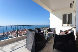 Apartment Candidus A9, Apartments  Dubrovnik - big - 21