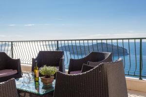 Apartment Candidus A9, Apartments  Dubrovnik - big - 20