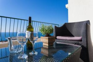 Apartment Candidus A9, Apartments  Dubrovnik - big - 17