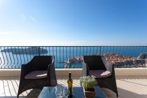 Apartment Candidus A9, Apartments  Dubrovnik - big - 15