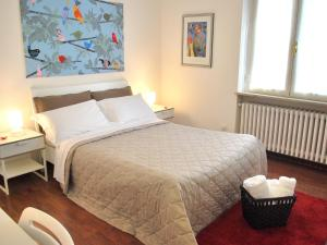 B&B Villa Paradiso, Bed & Breakfasts  Urbino - big - 8