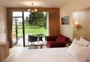 Kingsmills Hotel, Inverness, Szállodák  Inverness - big - 14