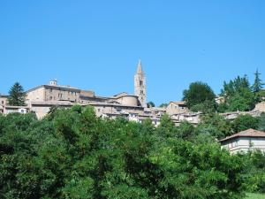 B&B Villa Paradiso, Bed & Breakfasts  Urbino - big - 21