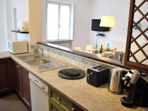 B&B Villa Paradiso, Bed & Breakfasts  Urbino - big - 18