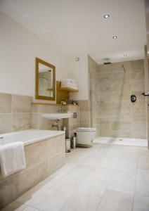 Kingsmills Hotel, Inverness, Szállodák  Inverness - big - 17
