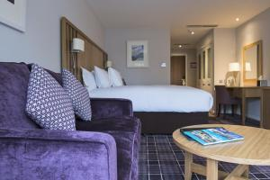 Kingsmills Hotel, Inverness, Szállodák  Inverness - big - 18