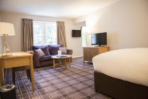 Kingsmills Hotel, Inverness, Szállodák  Inverness - big - 20