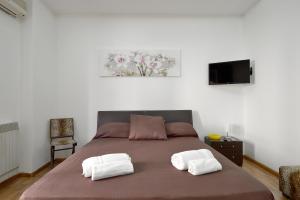 B&B La Casa del Marchese, Отели типа «постель и завтрак»  Агридженто - big - 15