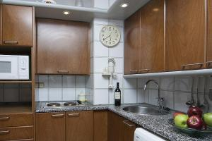 Friendly Rentals Mediterraneo, Apartmány  Sitges - big - 23
