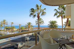 Friendly Rentals Mediterraneo, Apartmány  Sitges - big - 2
