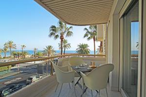 Friendly Rentals Mediterraneo, Apartmány  Sitges - big - 1